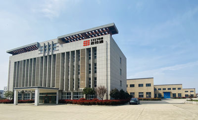 NANJING STETON ENGINEERING MACHINERY CO.,LTD